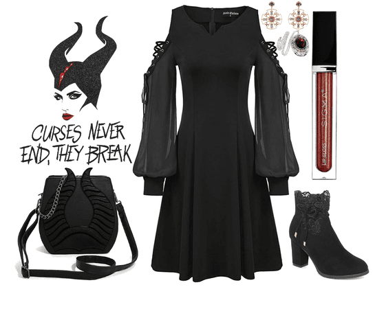 Maleficent Style