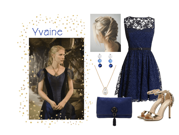 Yvaine Outfit