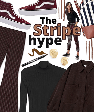the stripe hype
