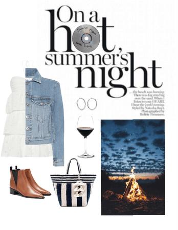 #5 Summer Nights
