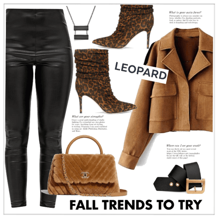 Fall Trends!