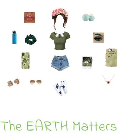 The Earth Matters