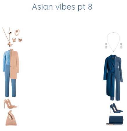Asian vibes Pt 8 by Giada Orlando 2019