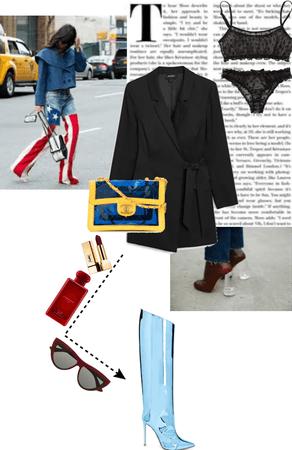 street style-fashion week