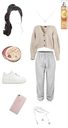 Casual & Comfy & Cozy Fit