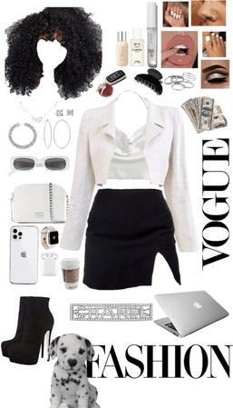 stylish brats outfit