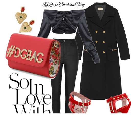 Valentine's Day Night Outfits Inspo 6