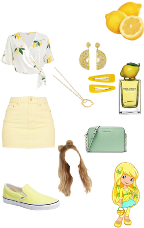 lemonade of the day