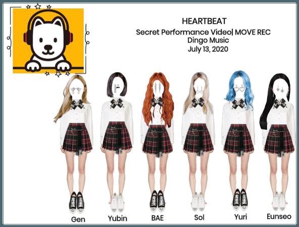 HEARTBEAT - Secret Dingo Music Performance Video