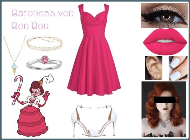 Baroness von Bon Bon