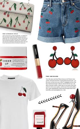 feeling cherry