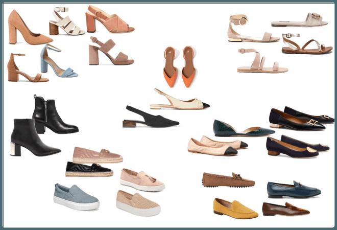 sapatos gabi