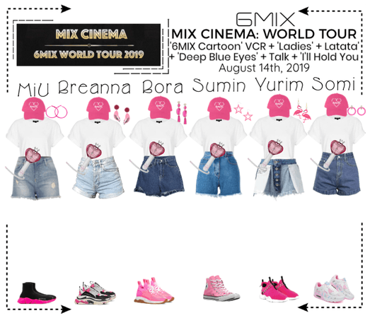 《6mix》Mix Cinema | Melbourne