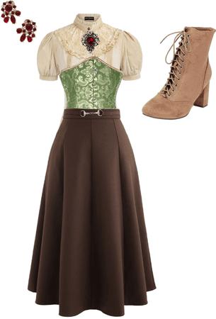 Everyday Victorian