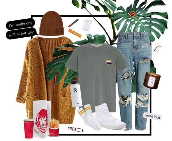Personality Outfit