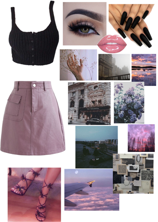 outfit and aesthetic