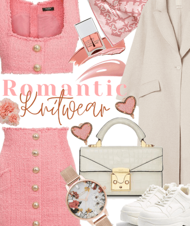 Romantic Knitwear