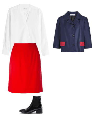 Outfit Peggy