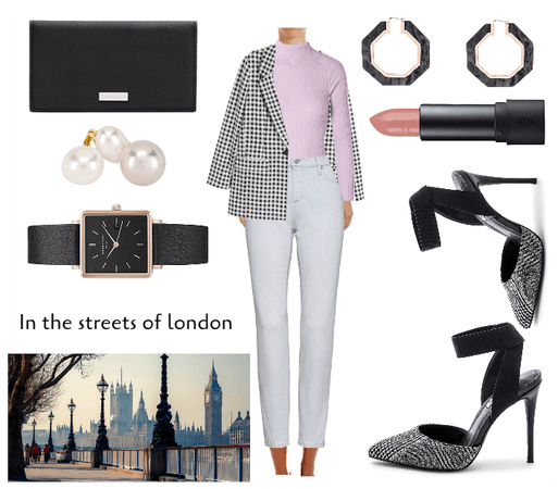 OOTD london