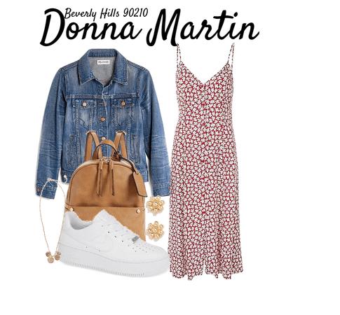 Donna Martin - Beverly Hills 90210