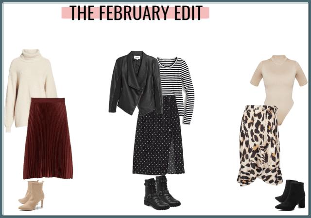 February Edit 1