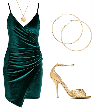 Green Formal