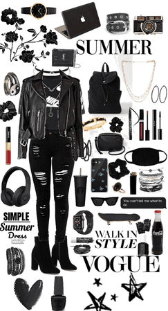 greaser outfit