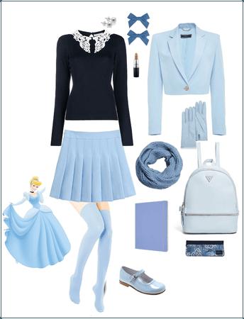 School Cinderella