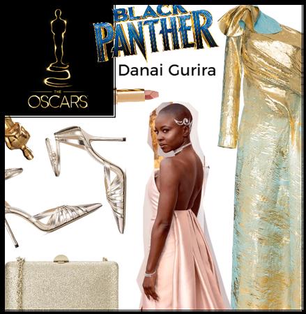 Oscar Style Predictions