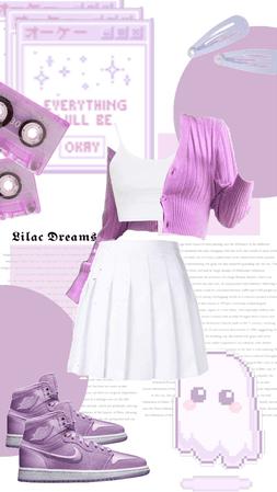 lilac 🦄