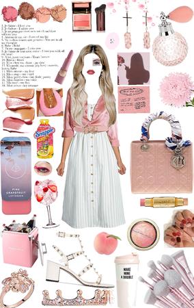 midi dress 👗 life
