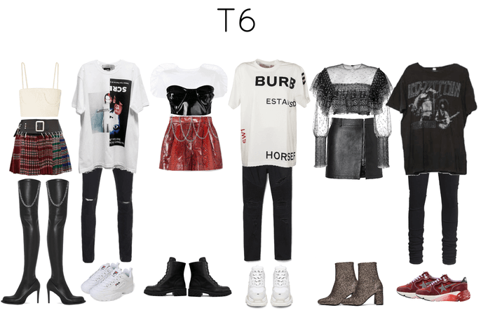 t6 first stage outfit