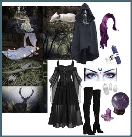 Aleks Witch