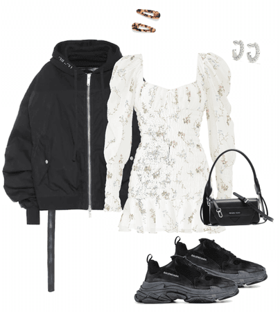 girly but edgy