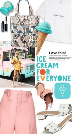 ice cream shades