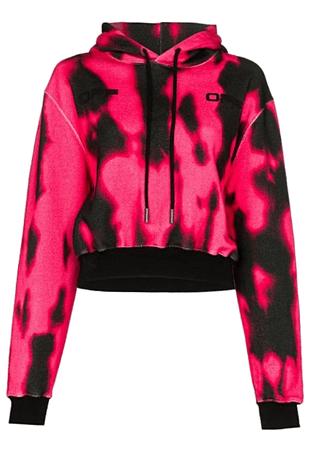 messer hoodie