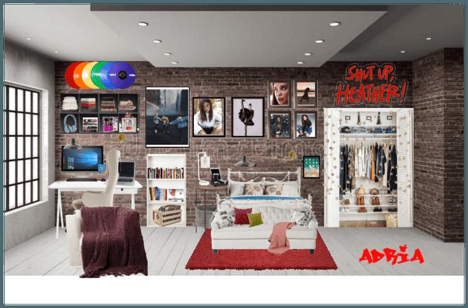 adria room
