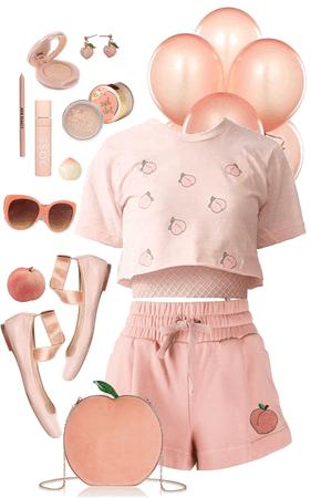 Ur a Peach