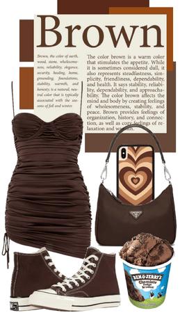 Chocolate Fudge Brownie 🤎