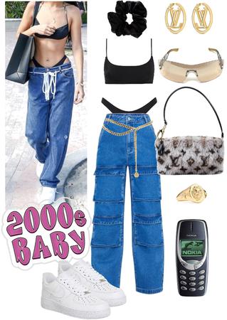 2000's babe