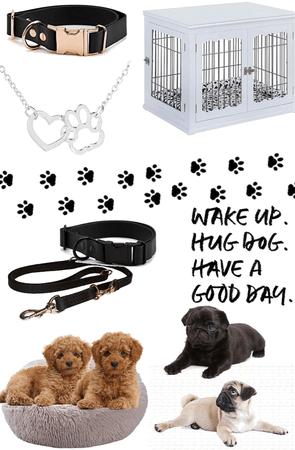 Dog luv🤗