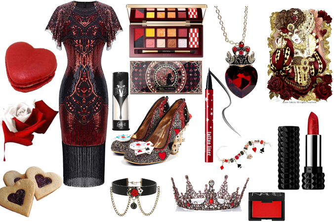 Red Queen Madness