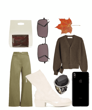 autumn dreams🍂