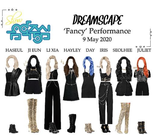 DREAMSCAPE [드림스게이프] Show! Music Core 200509