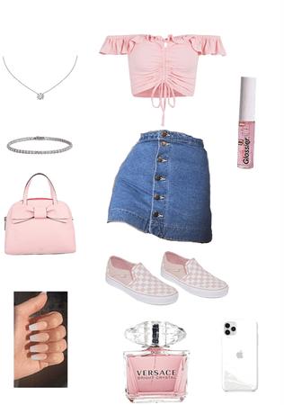 Pink Vibe 💗