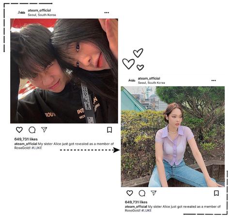 Luke Instagram Update.