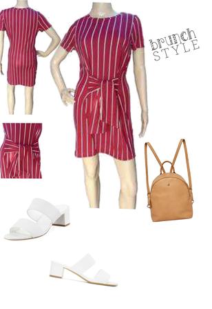 Summer '18 Dress
