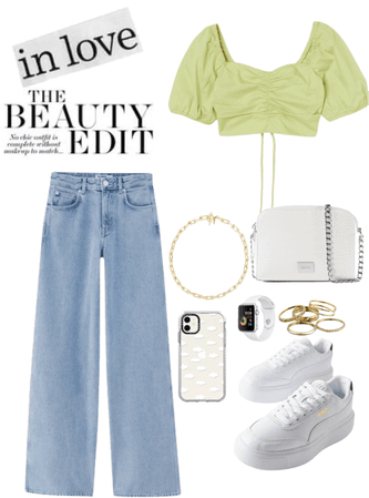 cottage core summer outfit inspo