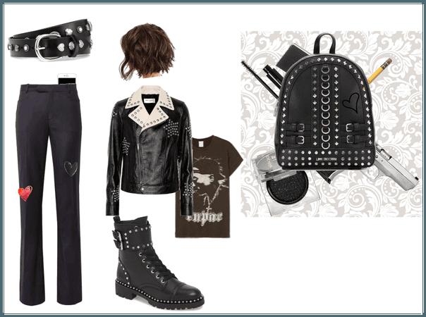 Rune's Wardrobe