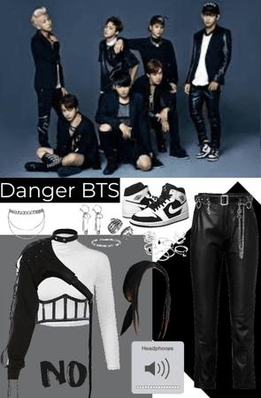 BTS Danger